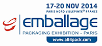 Emballage Packaging Exhibition