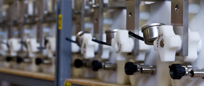 Maintenance et formation de vos machines